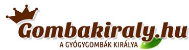 Gombakiraly.hu - A gyógygombák királya