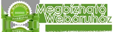 Megbízható Webáruház