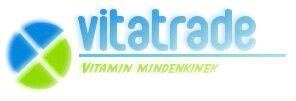 Vitatrade - Vitamin mindenkinek