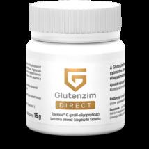Glutenzim Direct tabletta - 60 db
