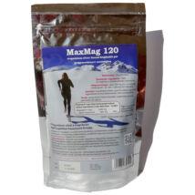 MaxMag 120 - Magnézium-citrát étrend-kiegészítő italpor