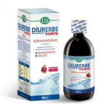 Diurerbe Forte italkoncentrátum 500ml - gránátalma