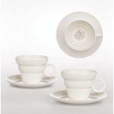 Shinno teás/kávés csésze szett