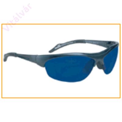 Feszültséget oldó, fejfájást csillapító terápiás szemüveg - Kék lencse a belső nyugalomért