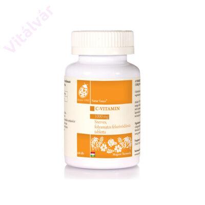 Szerves C-vitamin 1000 mg