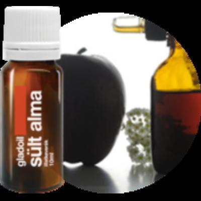 Gladoil illatkeverék - sült alma