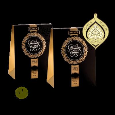 Instant arabica kávé kollagénnel - MAKKA Beauty ajándékcsomag