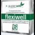 Étrend-kiegészítő kapszula 6 komponensű cápaporc, glükozamin, hialuronsav és MSM tartalommal